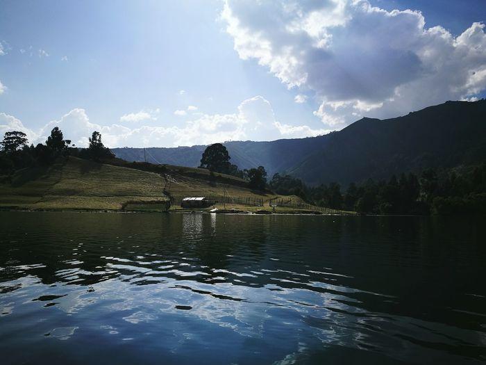 Wenchi Water