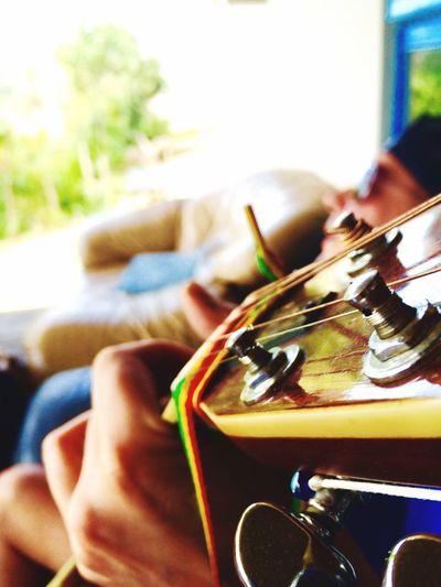 Guit The Hot Guy Playing Guitar Mr Guitar Man Guitar Love