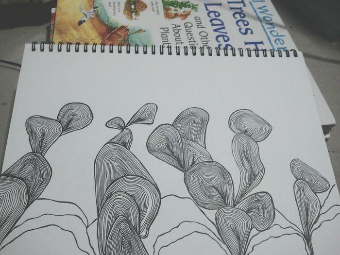 Art, Drawing, Creativity Drawing Artline Relaxing