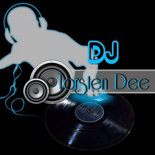 Talking Photos Dj Mein DJ Logo