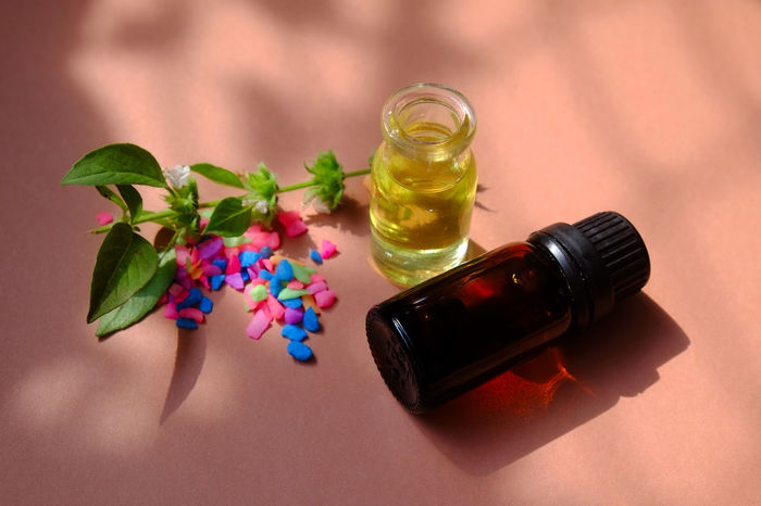 spa oil Aromatherapy Herb Relaxing Alternative Medicine Alternative Therapy Aromatherapy Oil Beauty In Nature Beauty Spa Beauty Treatment Body Care Fresh Herbal Medicine Oil Product Salt - Mineral Spa Spa Treatment