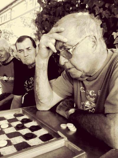Portugal, Brinches, Coffee, play damas