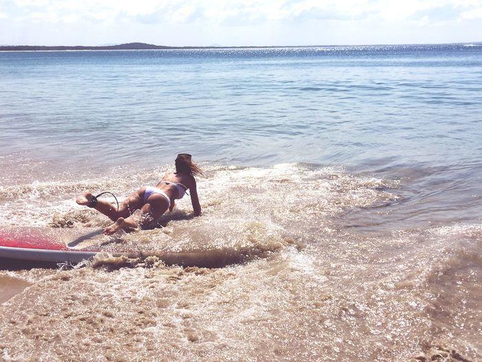 Paddleboarding EyeEmNewHere Australia Solotraveler Adventure Lovelife Fallingforyou Ocean Happy EyeEmNewHere The Week On EyeEm Been There. Done That. Connected By Travel Connected By Travel