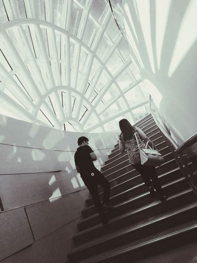 Amazing Architecture Friendship IPhoneography The City Light