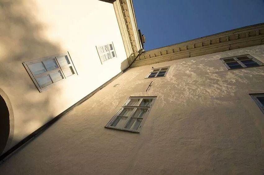 Ekenäs slott Architecture EyeEm Best Shots - Architecture Castle Slott