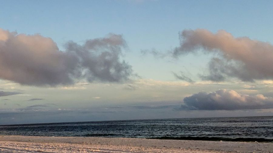 Water Sea Beauty Beach Sand Tree Sky Landscape Cloud - Sky Horizon Over Water Wave Tide Seascape Coast Book Cover