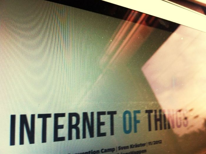 just changed the title. was: 'the future of the internet' /cc @hellormm