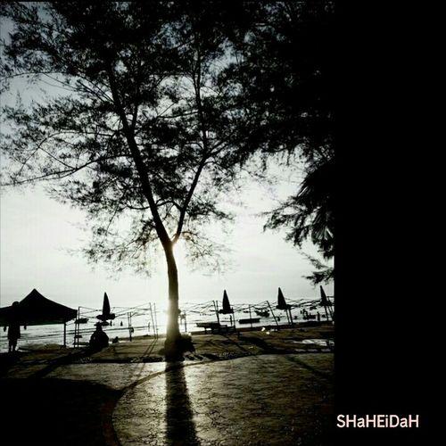 Sabar itu perlu dicari.. Marah itu perlu disembunyi @hafizhamidun Goodmorning Enjoying Life Taking Photos