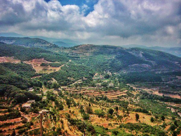 Mountains Syria  Nature_collection Latakia