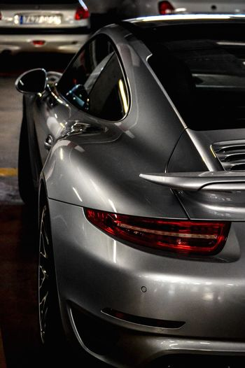 Car Close-up Porsche Carrera Turbo Supercar Automotive Automobile Luxury EyEmNewHere