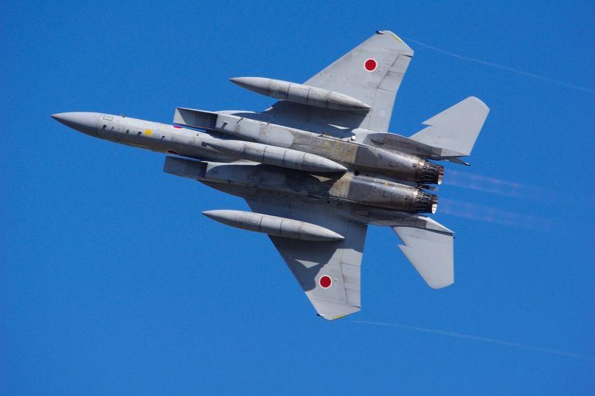 F-15 航空祭 航空自衛隊