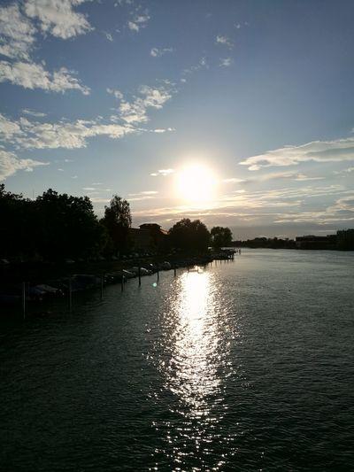 Konstanz Rhein Lovethiscity