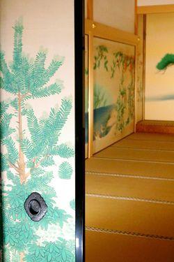Samurai Handmade Green Color Old Times Japan EyeEm Gallery Eye4photography  Art Schloss Castle Tradition Eyeem Photography Taking Photos Walking Around History EyeEmBestPics Architecture Doorknob