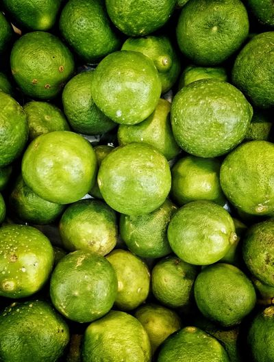 Fresh lime on display Lime Green Background Texture Fresh Wallpaper Food Green Color