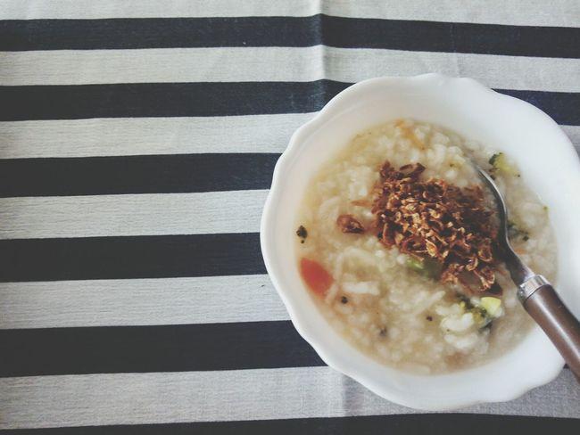 Porridge In My Mouf Food Healthy Food