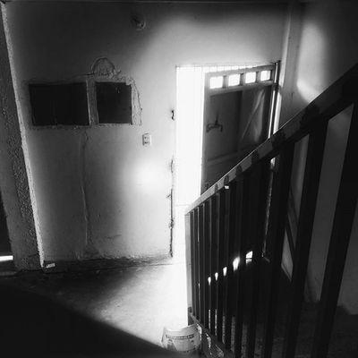 Luz ambigua. Barquisimeto-Venezuela. Exitgrafias @movilgrafias