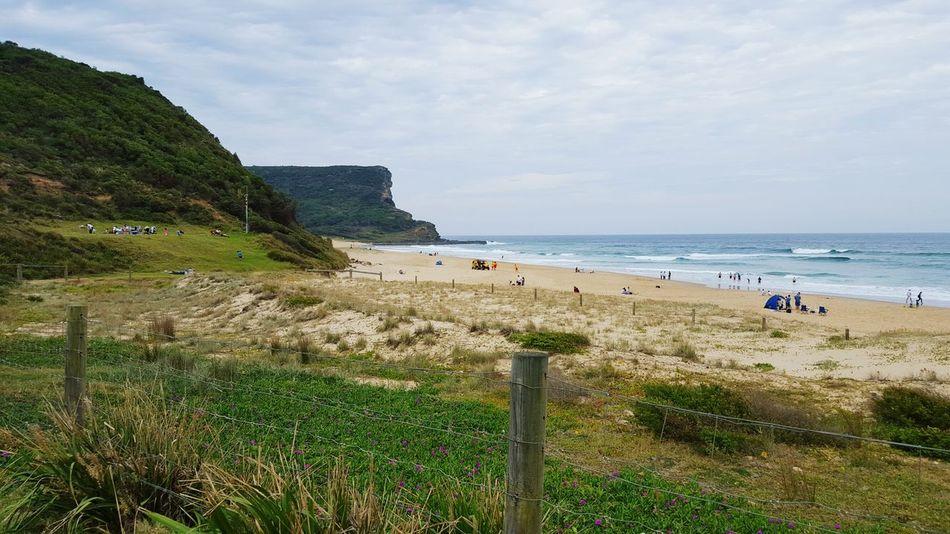 Followme NSW Australia Beach Nature Amatuerphotography Samsungphotography Life