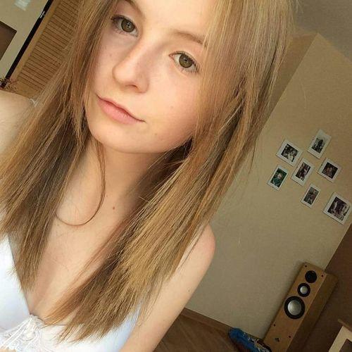 Polishgirl Blondyneczka No Filters  No Makeup