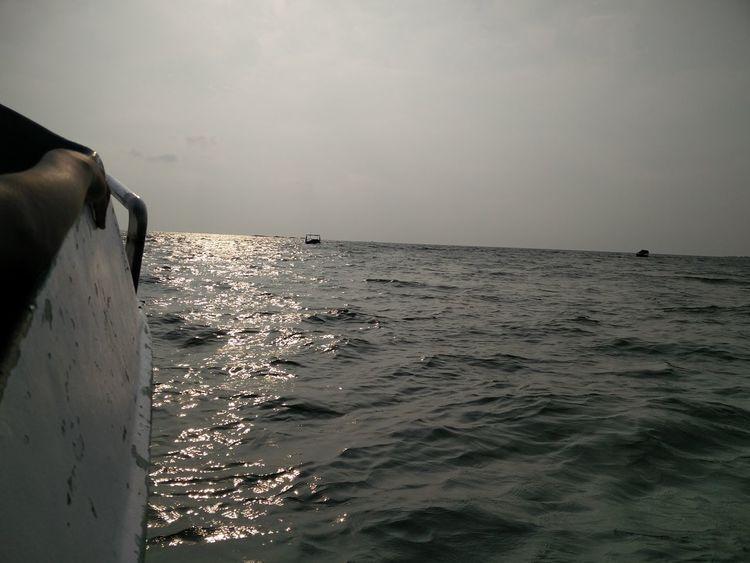 Boat Ride Saint Mary's Island Oneplustwo