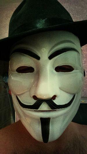 Vendanta Mascara Cap