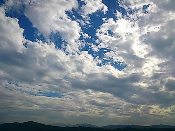 Mirrorless Tyan Clouds And Sky Mountains Tea Time Sun