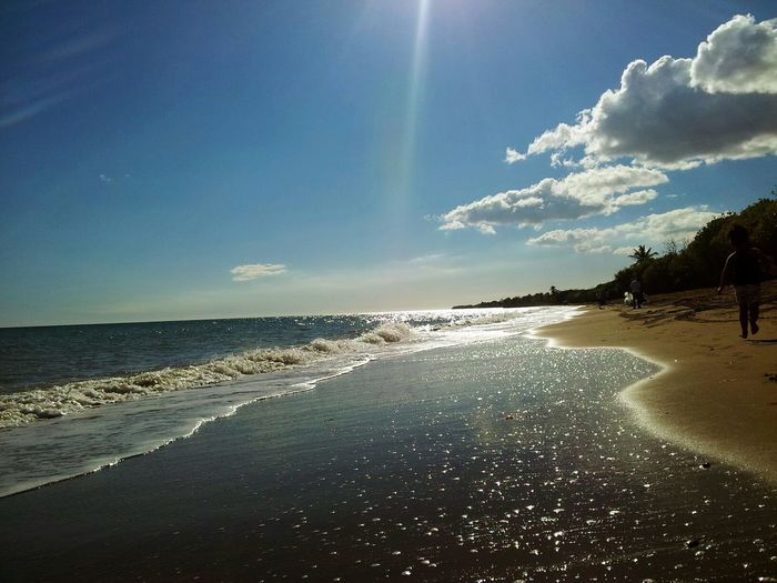 Guayama, PR Life Is A Beach The EyeEm Facebook Cover Challenge