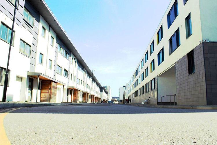 Perspective Prespective Street Photography Inspiration City Landscape