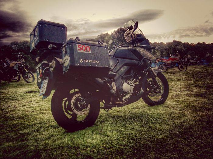 Fromwhereistand Motorbike Adventure