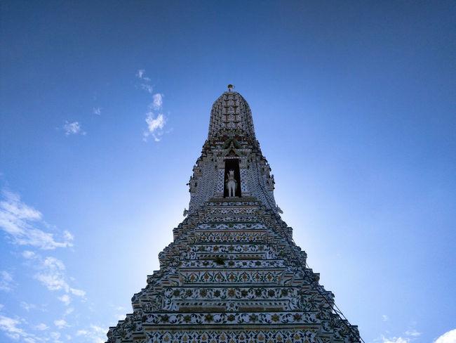 |17.07.16| Under the Sky Sky Wataroon Thailand Julyshowcase2016 Bangkok Rattanakosin Island Thaiclassicarchitecture Thaiarchitecture Classical Architecture Classic Architecture Architecture