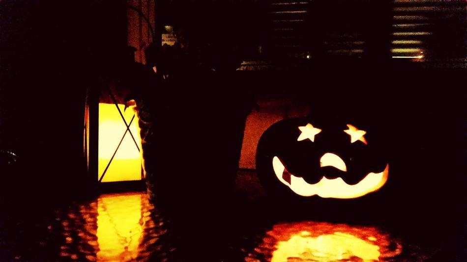 Happy Halloween Sweden