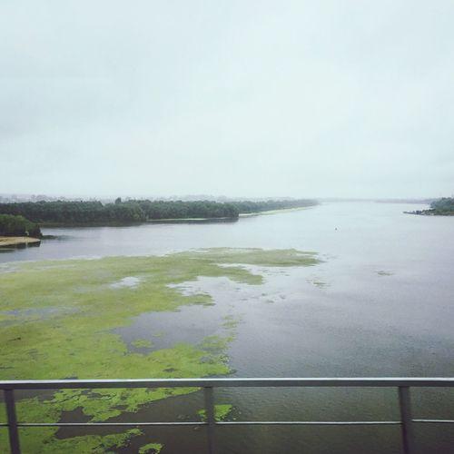 Rain Rainy Days Water River Moscow Train Window First Eyeem Photo
