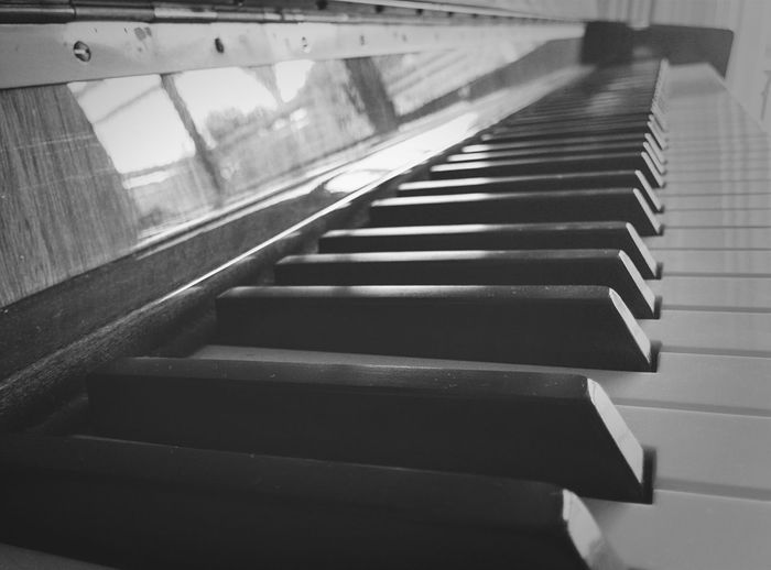 Piano Blackandwhite Travel Photography Black And White