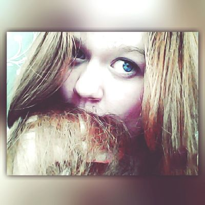 Blue Eyes Selfie ✌ Funny каникулы Holiday