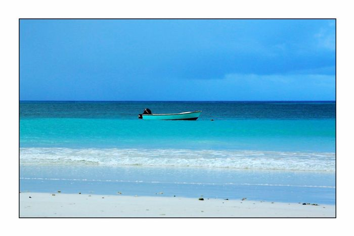 Boat again... Barque Boat Island Seychelles Indianocean Cooltime