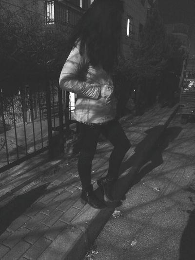 Night First Eyeem Photo Girl