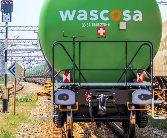 Freight train Trainspotting Zeljeznica Vlak Trainphotography Railway Trainpicture Freight Transportation Freight Train Storage Tank Fuel Storage Tank Locomotive Fuel Tanker
