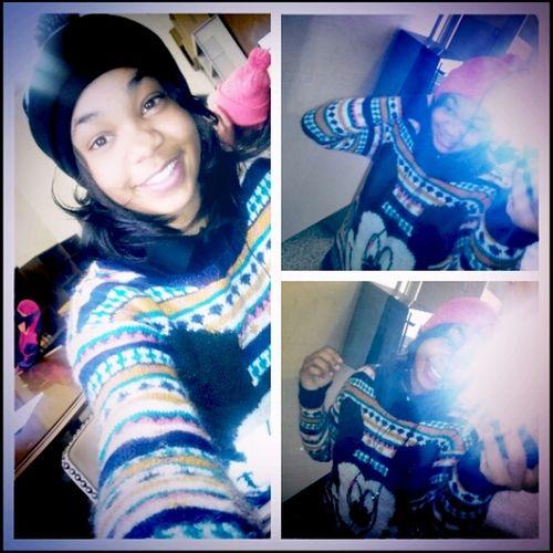 - She Pretty :)