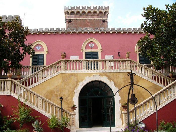 Castello Romeno