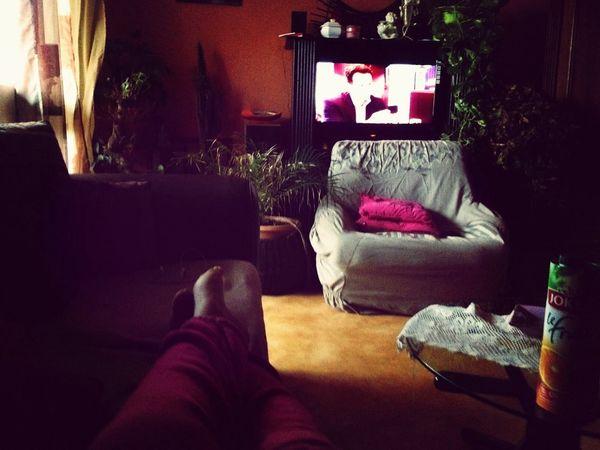 Malade Film Enjoying Life