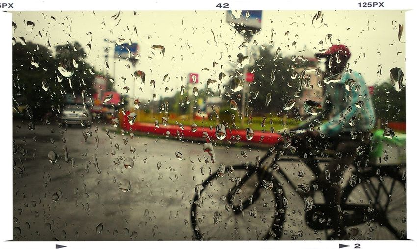 Life goes on. Raining Water Near And Far EyeEm Best Shots