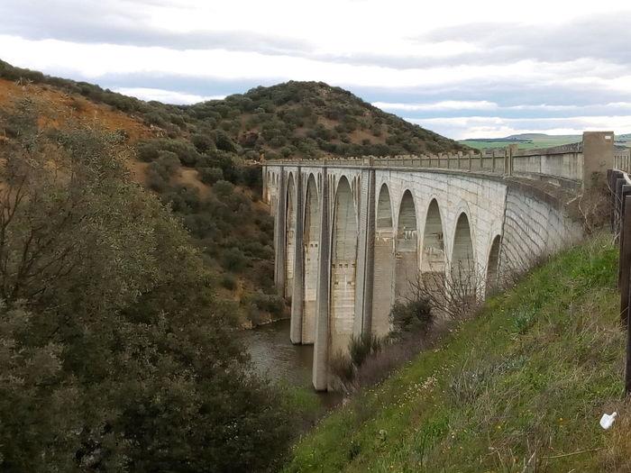 Viaduct Viaducto EyeEm Gallery Nature Via Verde Via Verde De La Jara Nature Photography River Landscape Landscape_photography