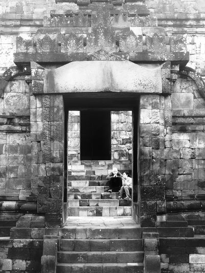 Plaosan Temple of Central Java Indonesia An Eye For Travel