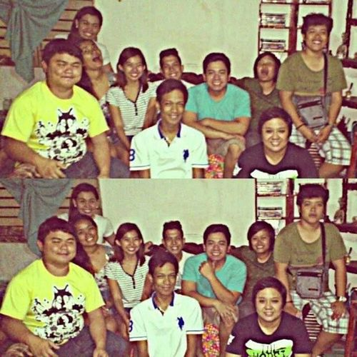 Almost complete. PAsfamily Barkading Cedie21stbirthday Completesize reunited with MarianoCutiebear cto :)