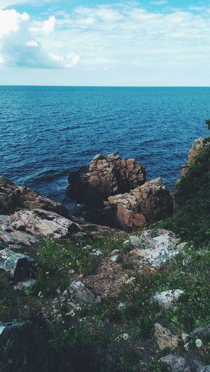 Nature Landscape Sea And Sky EyeEm Nature Lover ?