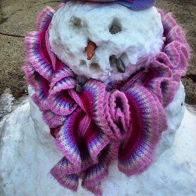 Snowman Huntsvillealabama Lgtribute