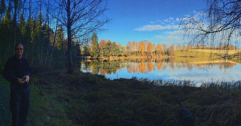 Norway 🙏🏽😍 Norway Nature First Eyeem Photo