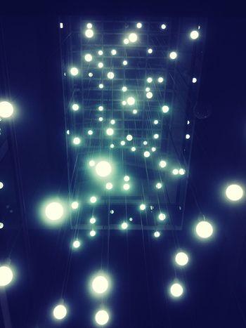 Lights Advancedsealings