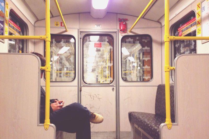Nächster Halt: Pankow Berlin Metro Ubahn Ubahn Berlin Urban City Pankow Germany Public Transportation Yellow #urbanana: The Urban Playground