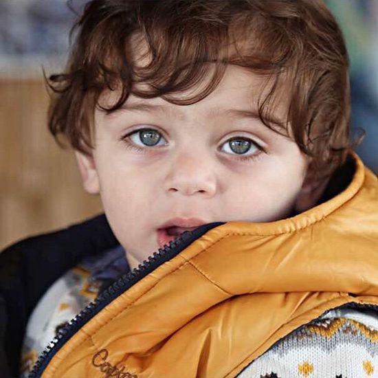 Baby EyeEm Best Shots Hair Style Portrait Beutiful  Life Eyes