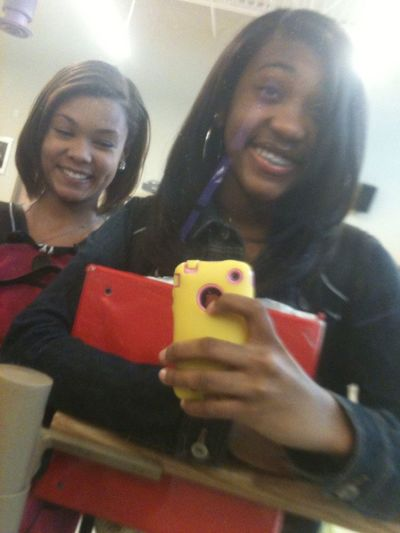 Me And @Latyraaaaa